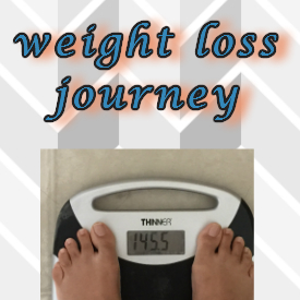 How I began My weight loss journey