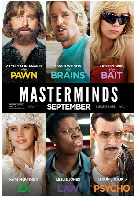 See it First (Masterminds) Tampa 9/28