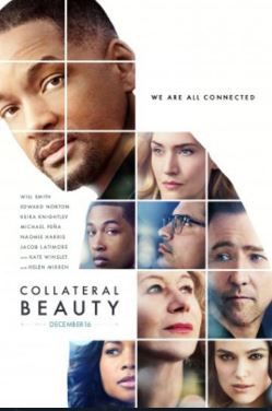 See it First on 12/12 (Collateral Beauty) Miami & Boynton (Tickets are FREE)