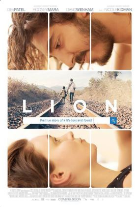 See it First FREE (LION) Altamonte Springs 12/14 (get tickets before they are gone)