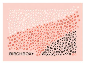 Birchbox: February 2018 Item I received