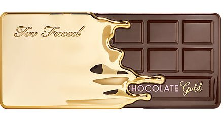 Sephora: Too Faced Chocolate Gold Eyeshadow Palette for $24.57 (VIB sale)