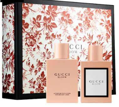 Sephora – Gucci Bloom for Here Gift Set – $100 (Reg $125)