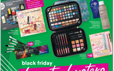 Ulta Black Friday Ad 2019 – Sneak Peek